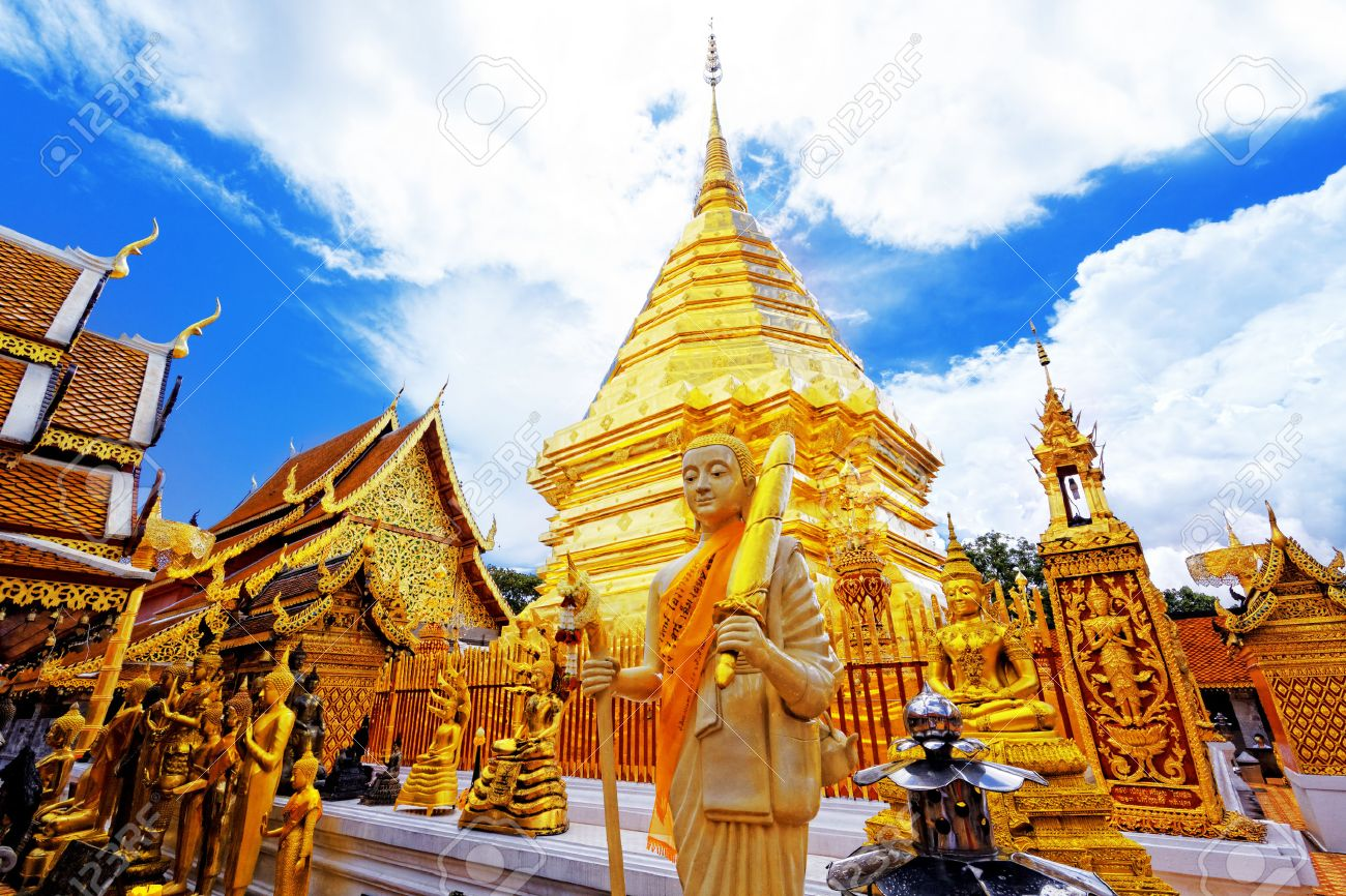 10 Most Stunning and Must See Temples in Thailand